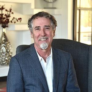 Dr. Len Ditmanson